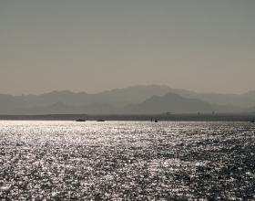 Rejs po Morzu Czerwonym Egipt