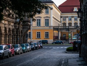 Wrocławskie ulice