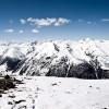 Alpy włoskie, Livigno